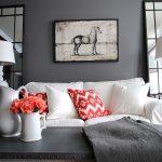 ویدیو: استفاده از رنگ طوسی در خانه، یک دکور جذاب و مدرن