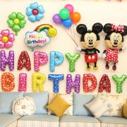 جشن تولد برای کودک