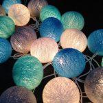 ویدیو: تزئین اتاق کودک با لامپ های ریسه ای از جنس کاموا