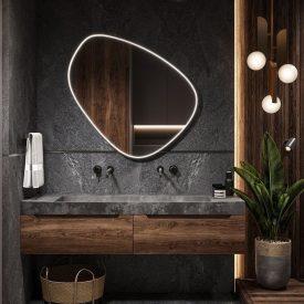bathroom miror 20