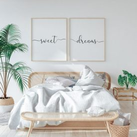 beautiful-frame-for-the-bedroom 4