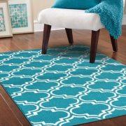 اندازه مناسب فرش
