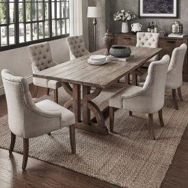 میز ناهارخوری چستر