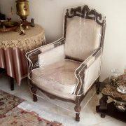 روکش مبل سلطنتی