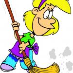 ویدیو: چطور خانه ام را تمیز نگه دارم؟