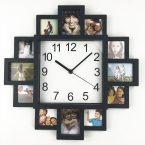 مدل های ساعت دیواری متناسب با سبک دکوراسیون منزل شما