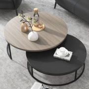میز جلو مبلی مدرن