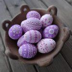 ویدیو: زیباترین تخم مرغ های رنگی برای سفره هفت سین