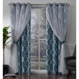 curtain 2-9