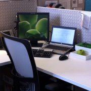 دکوراسیون میز کار