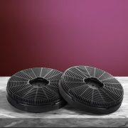 فیلتر ذغالی هود چیست