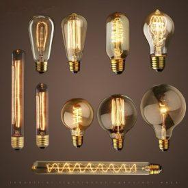 قیمت لامپ ادیسونی