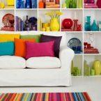4 ترکیب رنگی جذاب و چشمگیر برای دکوراسیون
