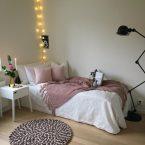 تخت خواب برای دخترهای جوان