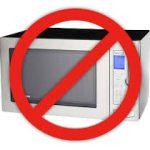 ویدیو : 8 چیزی که نباید داخل مایکروفر قرار دهیم