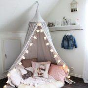چادر بازی بچه