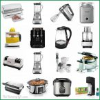 اولویت خرید وسایل برقی آشپزخانه ! کدام یک برای جهیزیه ضروری است؟