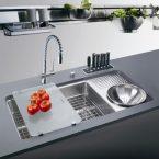 ویدیو: مدل های مختلف سینک آشپزخانه