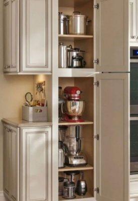 کابینت دیواری آشپزخانه