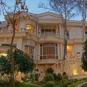 آپارتمان لوکس در تهران