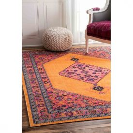 انتخاب فرش مناسب دکوراسیون