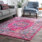 فرش مدرن یا سنتی؟ ماشینی یا دستباف؟ کدام یک را برای خانه ام بخرم