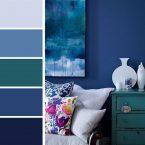 اگر فقط میخواهید یک دیوار خانه تان را رنگ کنید، ما این رنگ ها را به شما پیشنهاد می دهیم