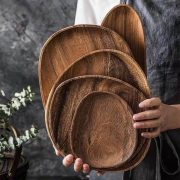 ظروف چوبی آشپزخانه